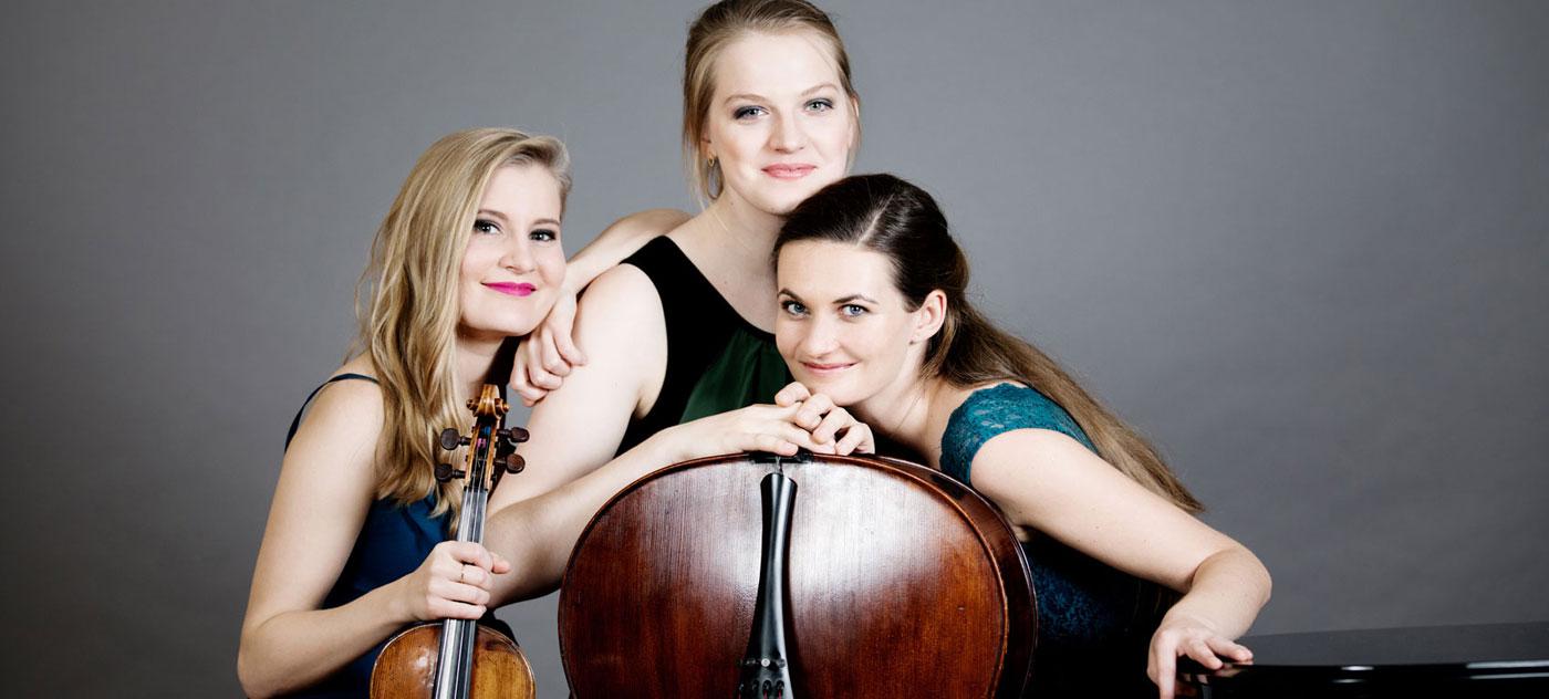 Trio Artio